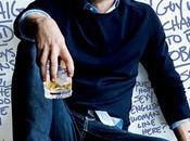 Daniel Craig pour Esquire magazine