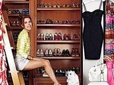 conseils d'Anna Dello Russo pour dressing parfait