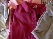 Ahhh, vieilles chemises Lacoste