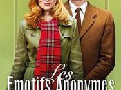Critique Ciné Emotifs Anonymes, joies chocolat...