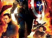 Captain America: First Avenger Johnston