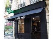 Supra ouvre premier magasin Paris