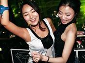 Photos soirées Séoul