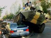 Garez bien votre voiture Vilnius