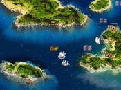 Premières images Port Royale