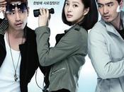 (K-Drama Pilote) Myung improbable comédie romantique d'espionnage
