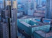 Visite Corée Nord