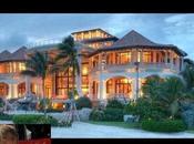plus belles maisons stars images