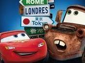 Cars road again