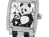 Ulysse Nardin Caprice Panda