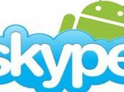 Skype apporte appels vidéos nouveaux smartphones [liste complète]