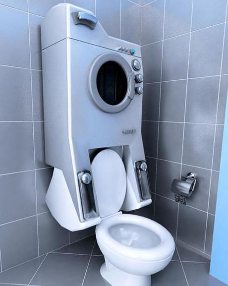 J'ai la scoumoune avec mes machines à laver Whirpool