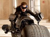 Dark Knight Rises: Anne Hathaway Catwoman