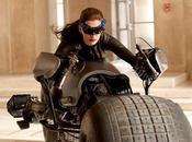 Dark Knight Rises: Anne Hathaway Catwoman