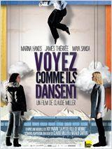 Film : « Voyez comme ils dansent ».