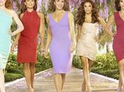 [Desperate Housewives] Wisteria Lane ferme portes