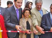 Fêtes Genève: Village indien ouvre officiellement portes!