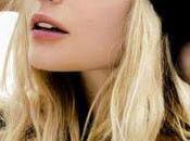 Kate Bosworth nouvelle égérie Vanessa Bruno