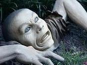 zombie dans votre jardin