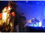 Samian ouvre Festival Présence Autochtone