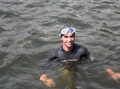 Triathlon montagne noire 2011
