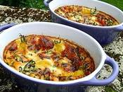 Clafoutis Tomates Cerise