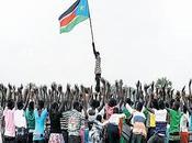 Après combat chrétien, Sud-Soudan devient Etat Africain