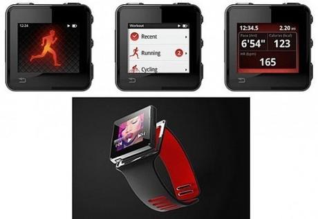 Motorola veut lancer sa montre active spéciale sportif