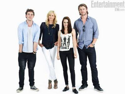 Comic Con de San Diego | Snow White & the Huntsman's Side
