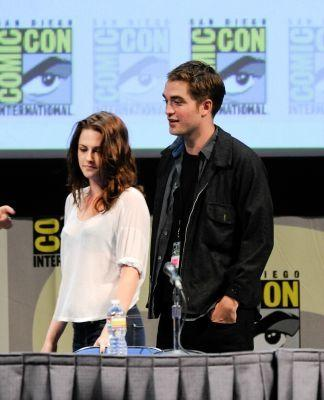 Comic Con de San Diego | Twilight's Side