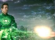 Green Lantern vert contre tous