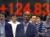 Bourses asiatiques rebondissent, mais marchés restent inquiets