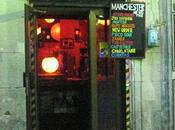 fête Freak Roll dans Manchester Barcelone