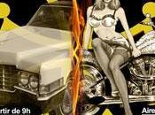 Puces moto Servian (34) juillet 2011