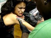Good as... tattoo fait
