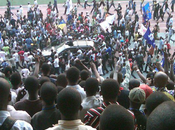 retour Tshisekedi Kinshasa photo