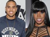 Chris Brown tournée avec Kelly Rowland, Tyga T-Pain... Enorme