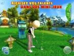 Gameloft lance un Let's Golf! free to play sur iPad