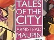 Tales city d'Armistead Maupin