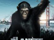 planète singes origines Cinéma
