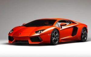 Lamborghini Aventador : le test de Top Gear