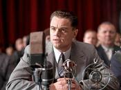Première photo Leonardo DiCaprio Edgar