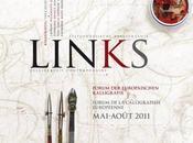LINKS Forum Calligraphie Européenne