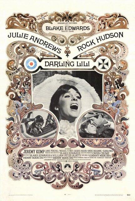 Darling Lili - Blake Edwards (1970)