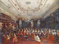 La Venise de Vivaldi.  Patrick Barbier
