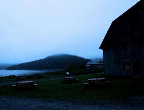 Vacances d'été #3 : La Gaspésie J1