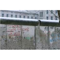 Le mot du jour : Mur.
