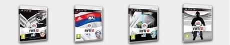 {FIFA 12 – Le trailer en direct de la Gamescom