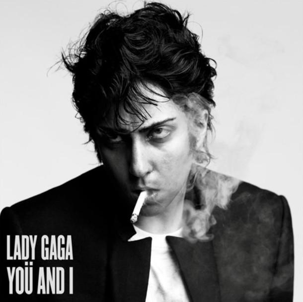 NOUVEAU CLIP : LADY GAGA – YOU & I