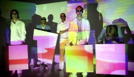 Fool's Gold dévoile la vidéo de «Wild Window»